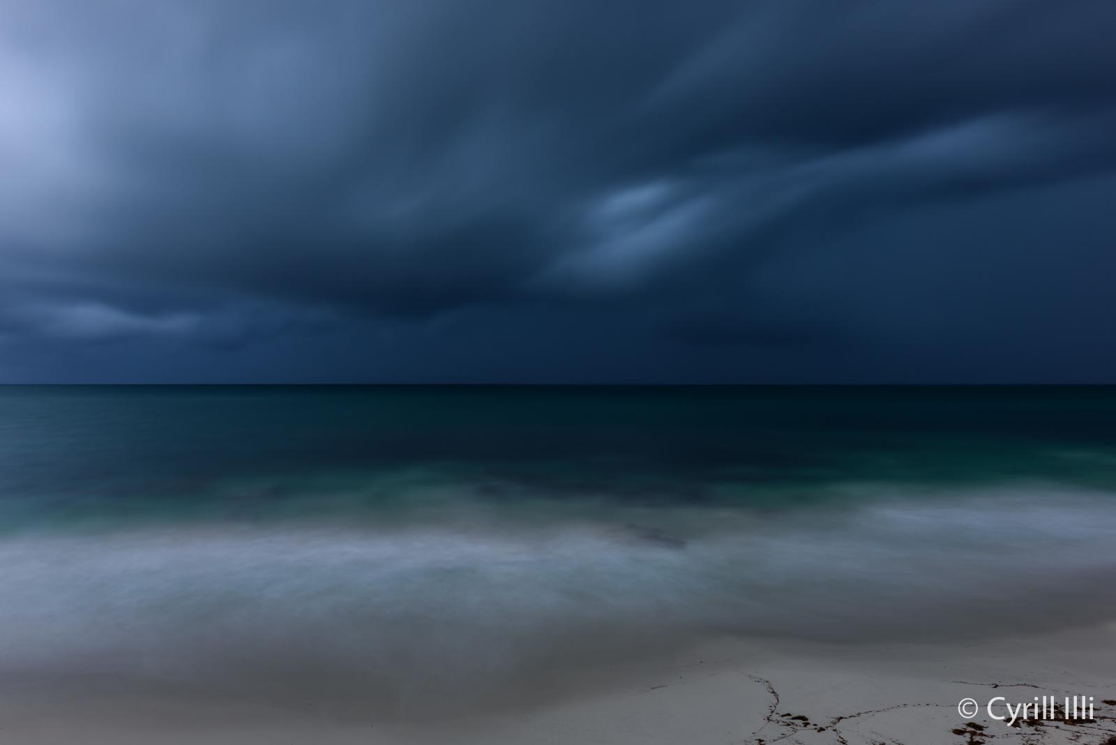 Thunderstorm over Jindalee